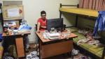 اعلام هزینه خوابگاه دانشجویان در ترم ۱۰ دکتری و ۶ ارشد