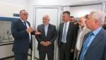 با کمک دانشگاه شهید بهشتی/آزمایشگاه بیوتکنولوژی گیاهی دانشگاه ملی لبنان راه اندازی شد
