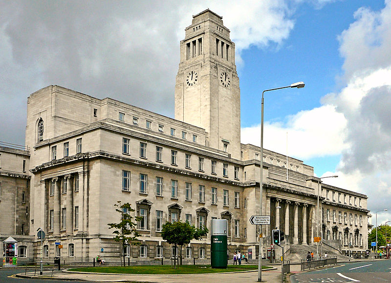 بورسیه دکتری برای تحصیل در رشته های علوم انسانی، دانشگاه لیدز، انگلستان