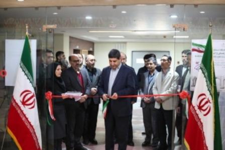 نمایشگاه فعالیتهای فرهنگی وزارت علوم گشایش یافت