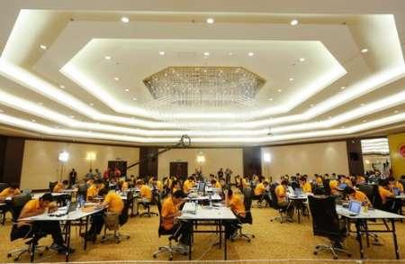 بیست و نهمین دوره جهانی المپیاد کامپیوتر در تهران برگزار می شود