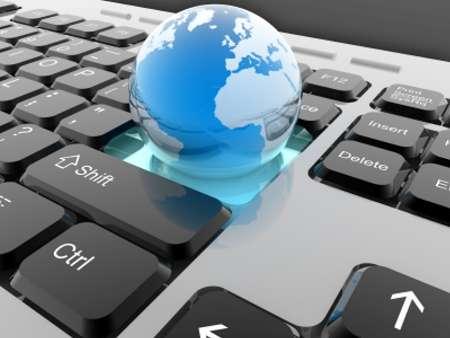 رشد 11 برابری مشترکین اینترنت استان هرمزگان در دولت تدبیر و امید