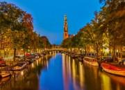 بورسیه ارشد حقوق، اقتصاد، مدیریت و بهداشت عمومی در هلند
