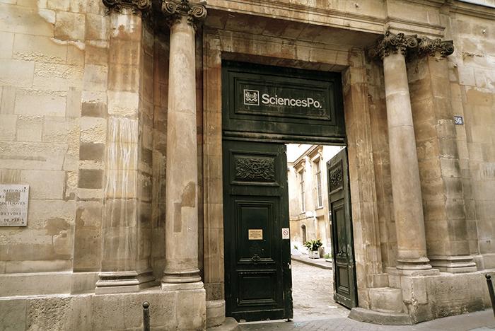 دانشگاه پاریس تحصیل فرانسه