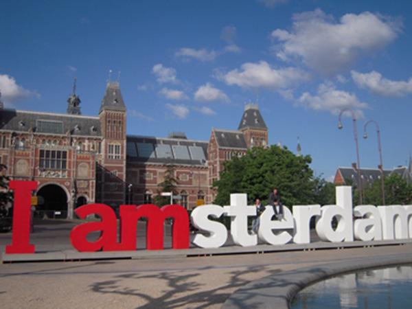 دانشگاه آمستردام