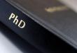 پایان دوران آقای مقالات دکتری