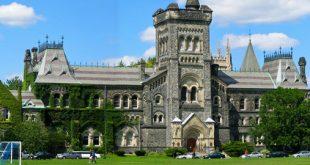 بهترین دانشگاههای کانادا در سال 2018 کدامند؟