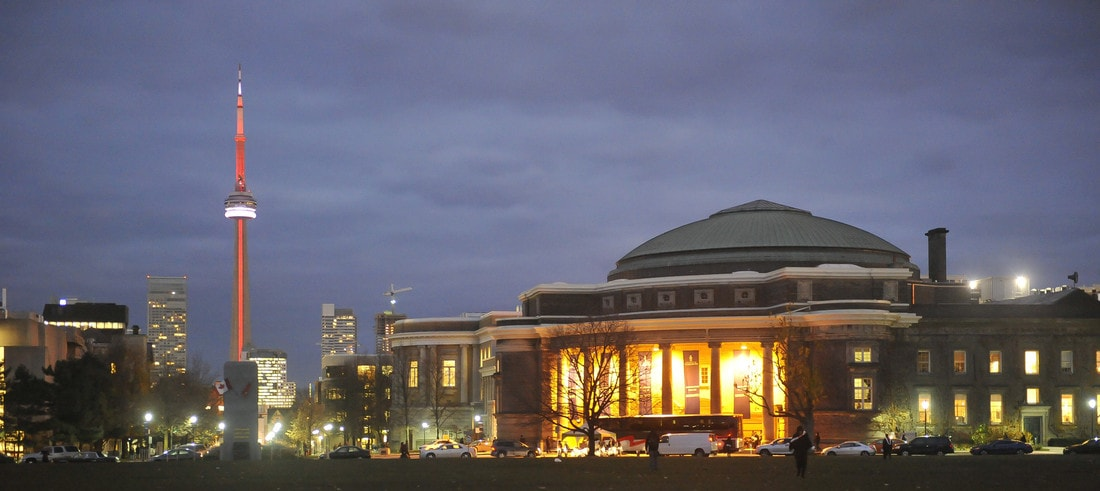 فراخوان بورسیه کانادا برای مقطع لیسانس در دانشگاه تورنتو برای سال ۲۰۲۰-۲۰۱۹