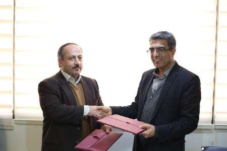 وزارت علوم و مجمع جهانی شهر اسلامی تفاهم نامه همکاری امضا کردند