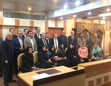 تاکید وزارت علوم بر ادامه همکاریهای علمی مشترک ایران و فرانسه