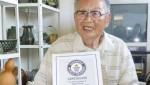 پیرترین دانشجوی جهان فارغالتحصیل شد