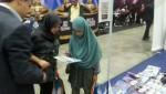 گشایش نمایشگاه بین المللی آموزش عالی استار مالزی با حضور دو دانشگاه ایران