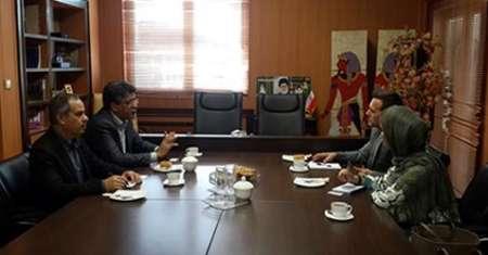 همکاری دانشگاه تهران با دانشگاه های استرالیا گسترش می یابد