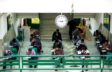 دانشجوهای خارجی پشت در دانشگاههای ایران اند