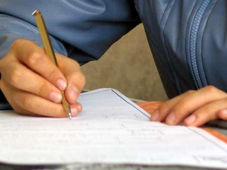 آزمون زبان انگلیسی GRE «جی آر ای» ۱۹ فروردین برگزار می شود