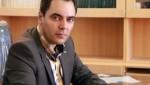 علی سلطانی عضو هیات علمی دانشکده هنر و معماری دانشگاه شیراز