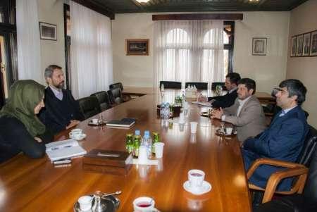 ایران و بوسنی و هرزگوین بر همکاری دانشگاهی تاکید کردند