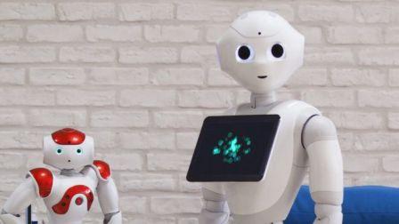 روبات ها به عرصه مراقبت های اجتماعی وارد می شوند