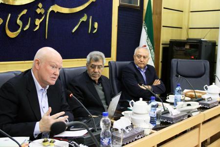 دانشگاه صنعتی شریف از ارکان مهم رشد علم و فناوری در ایران است