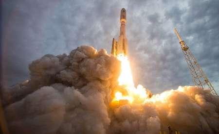 آمریکا یک ماهواره جاسوسی را به فضا فرستاد