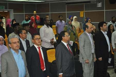 استقبال دانشگاه های مالزی از کارگاه های آموزشی – تحقیقاتی پایگاه استنادی جهان اسلام