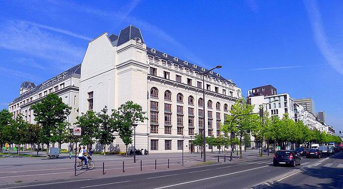 دانشگاه فرانسه تحصیل پاریس