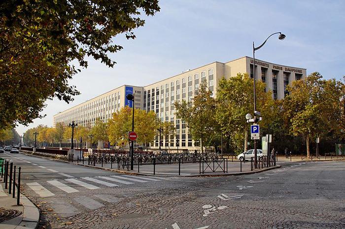 پاریس تحصیل فرانسه دانشگاه