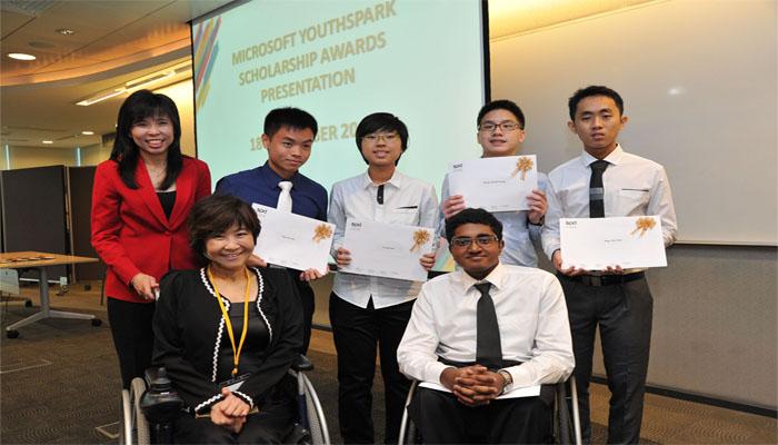 بورسیه های تحصیلی برای دانشجویان معلول