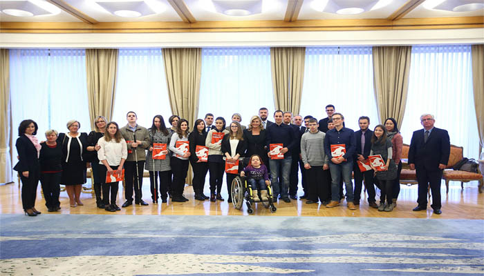 بورسیه تحصیلی برای دانشجویان معلول
