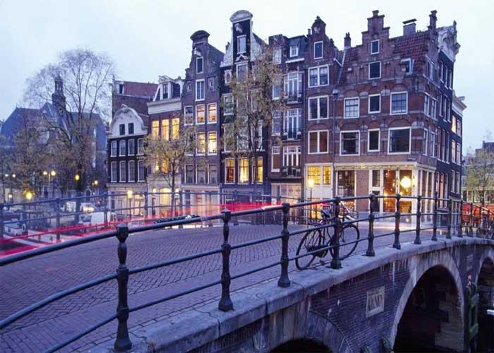زندگی و تحصیل در هلند