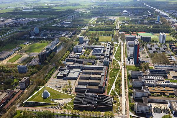 دانشگاههای هلند
