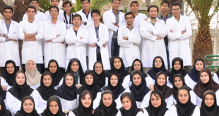 جذب دانشجو در چهار مقطع تحصیلات تکمیلی پیراپزشکی در «علوم پزشکی ایران»