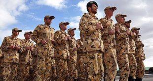 طرح امریه سربازی جوانان روستایی