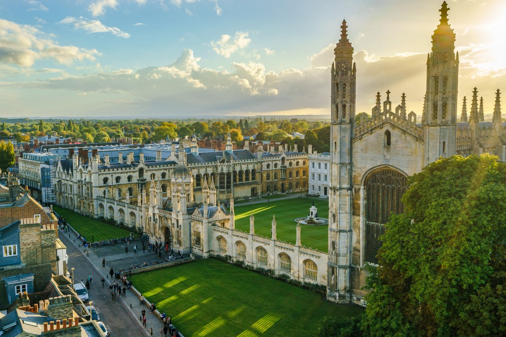 معرفی 5 دانشگاه برتر بریتانیا در سال ۲۰۱۸