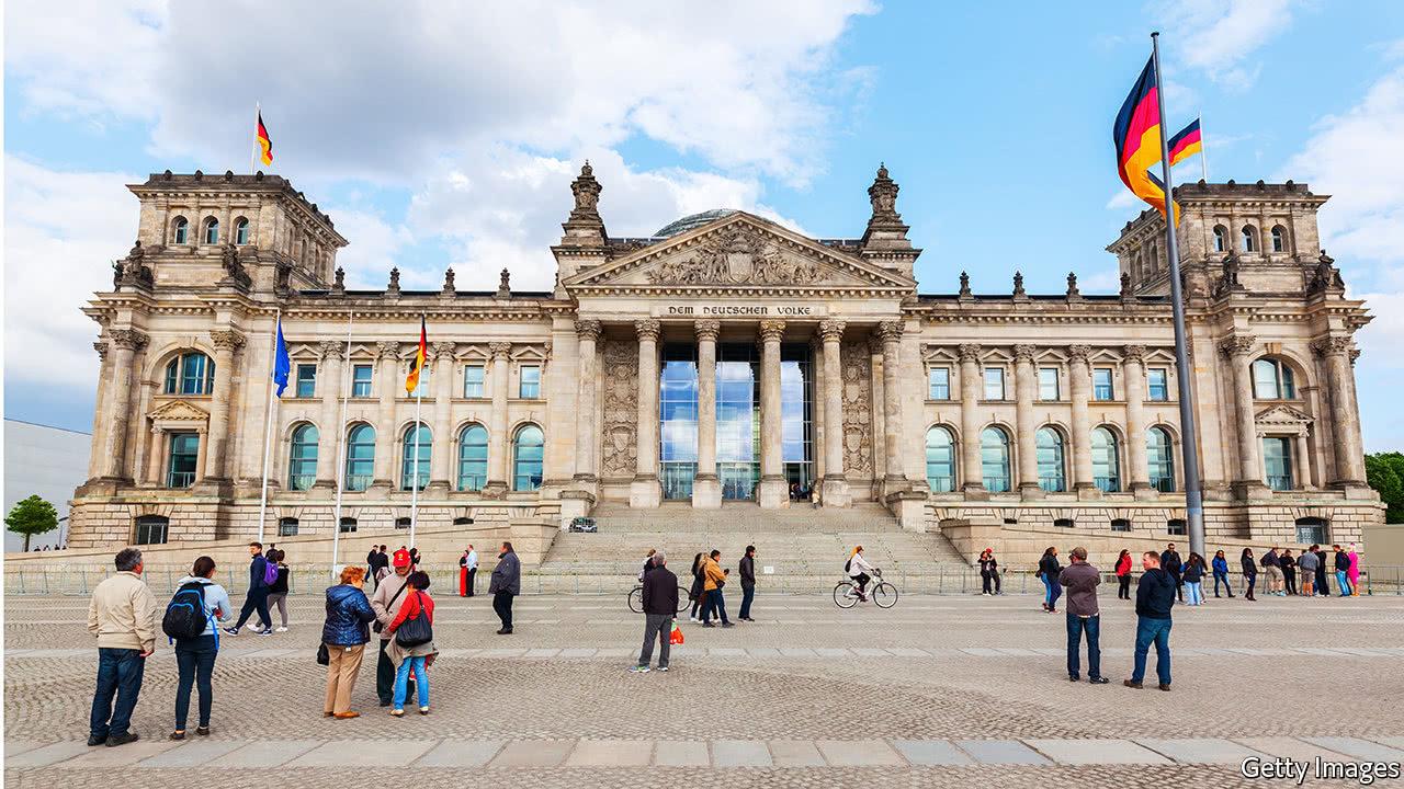 جزئیات تحصیل دورهی دکتری در آلمان را بیشر بدانید
