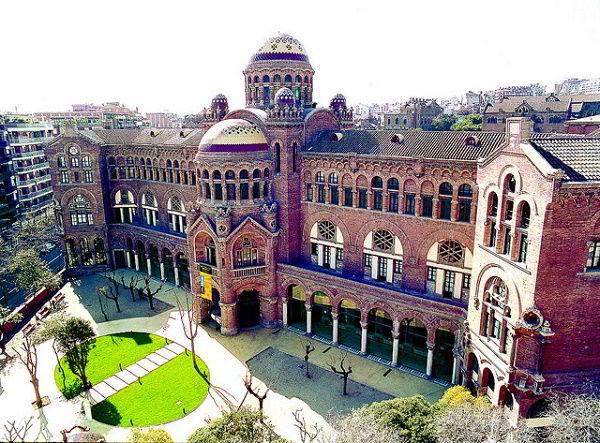 بهترین دانشگاه های اسپانیا در سال ۲۰۱۸