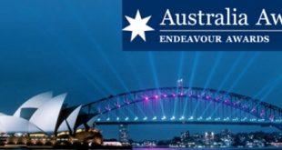 بورسیه تحصیلی استرالیا برای مقطع ارشد و دکترا سال 2019