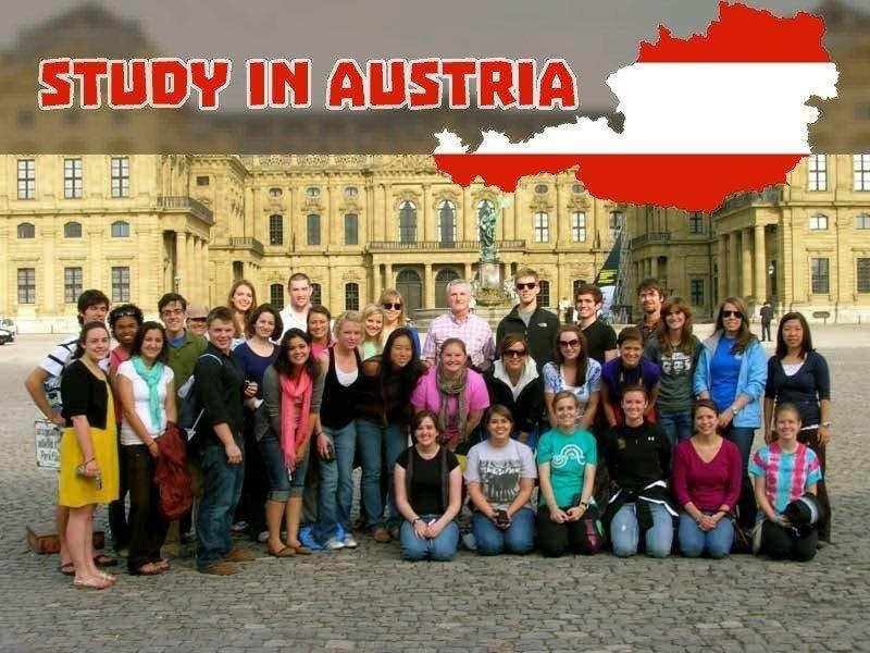 جزئیات و شرایط کامل تحصیل در اتریش بدون محدوییت سنی
