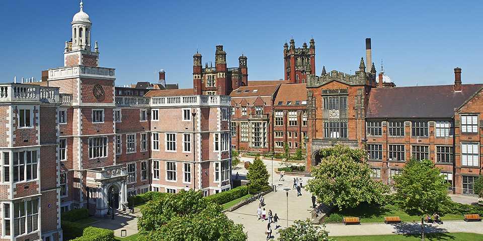 بورسیه تحصیلی رایگان در دانشگاه نیوکاسل برای سال 2019