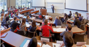 رتبه برترین دانشگاه های جهان