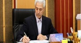 دکتر یکهیزداندوست به سرپرستی دانشگاه خواجه نصیر منصوب شد