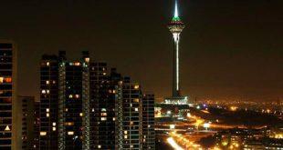 شهرک غرب یکی از مناطق شهر تهران است