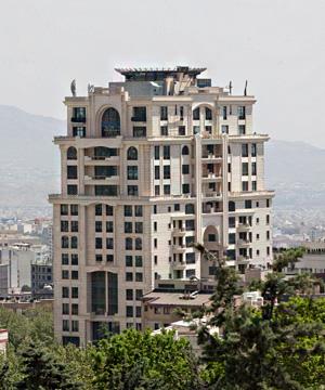 یاوران یکی از محله هاى شمال شرقی شهر تهران