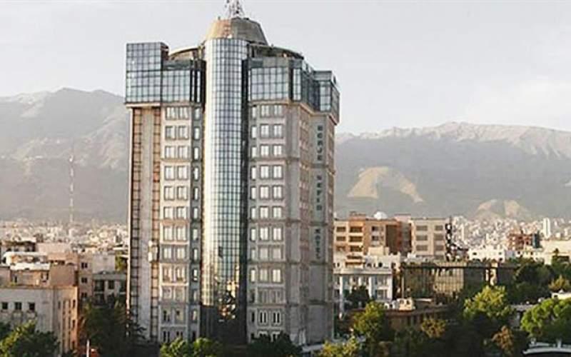 خیابان پاسداران نام یکی از خیابانهای طولانی شمال شرق تهران است